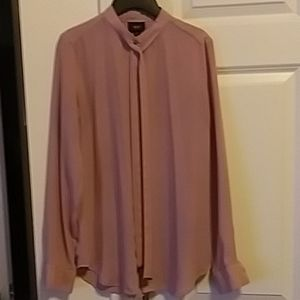 Mossimo Ladies casual blouse